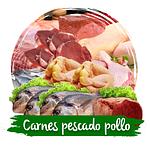 Carne-Pollo-Pescados